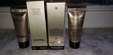 Nib Lot 2 Chanel Sublimage Essential Comfort Cleanser Samples Trial/Travel Size