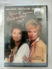 TERMS OF ENDEARMENT (DVD, 2001) *NEW*