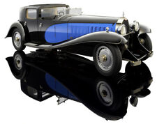 1930 Bugatti Royale Coupe de Ville [Bauer Exclusive 3293-j4] 1:18 DIE CAST