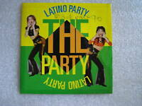 45 tours latino party the party