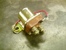 1983 Suzuki GS 450 Polaris Sportsman 500 starter solenoid NEW