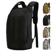 25L Tactical Military Backpack Molle Rucksack Cycling Travel Hiking Shoulder Bag