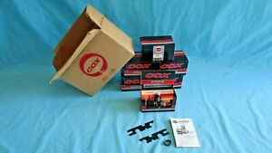 Cox .049 COX engine Black Widow Airplane Nitro Gas Complete Kit NIB No 150