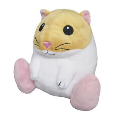 """1x NEW Little Buddy 1455 - Kirby of the Stars Collection: Rick Hamster 5"""" Plush"""