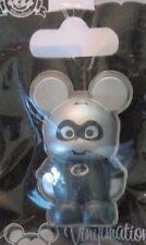 DISNEY WDW DLR VINYLMATION 3D INCREDIBLES JACK JACK PIN