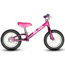 "Muna GLO Alloy 12"" Balance Bike by WeeBikeShop"