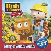 Very Good, Bob the Builder: Dizzy's Talkie Talkie, , Paperback