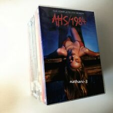 American Horror Story Season 1-9 Complete Series 1 2 3 4 5 6 7 8 9 DVD Collectio