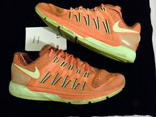 Nike Air Zoom Odyssey 1 I One crimson volt size 11 Runner's World best debut