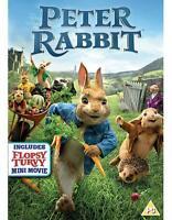 Peter Rabbit (DVD) - James Corden (2018) [DVD][Region 2]