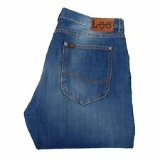 LEE Chase Slim Fit Blue men Jeans in Size 33/32