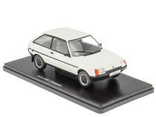 ZAZ 1102 Tavria (1987) 1/24 Hachette - Voiture miniature Diecast ELC35