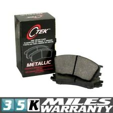 NEW 102.00820 COMPLETE SET FRONT BRAKE PAD CENTRIC FITS 365 GT GTC TESTAROSSA