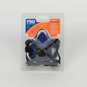 ProChoice Half Mask Respirator - HMTPM