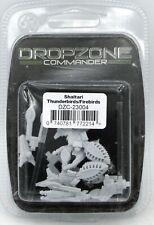 Dropzone Commander Dzc23004 Thunderbirds/Firebirds (Shaltari Tribes) Gunships