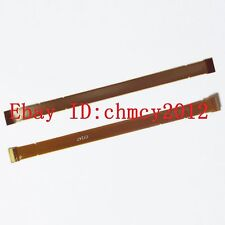 New LCD Flex Cable For FUJIFILM FUJI HS20 HS22 HS30 HS33 EXR Digital Camera