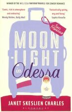 Moonlight in Odessa,Janet Skeslien Charles- 9781408802878