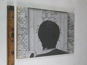 1972 MARIO CEROLI CATALOGO PESARO FOTOGRAFIE MULAS LIBRO D'ARTISTA ARTE POVERA
