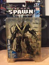 Cyber Spawn - TECHNO SPAWN - McFarlane Toys (Series 15) - Spawn.com - New