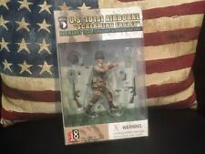 American 1:18 Scale Toy Soldiers