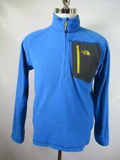 E2020 THE NORTH FACE TKA 100 Trinity Alps Pullover Fleece Jacket Size S