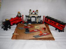 LEGO Harry Potter Hogwarts Express 4708 2001 tre cifre ++++++++++++