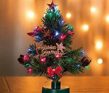 LED Weihnachtsbaum Christbaum Weihnachts-Baum mit Batteriebetrieb Weihnachtsdeko