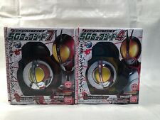 NEW Kamen Rider Masked Rider FAIZ + BLASTER FORM set Of 2 Lockseed USA SELLER