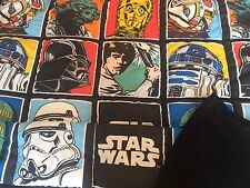 5lb STAR WARS WEIGHTED THERAPY BLANKET, Autism, Aspergers, ADHD, Sensory