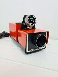 Vintage Pluto 140 Slide Projector