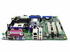 Fujitsu Siemens FSC D1421-A11 Matx PC Ordinateur Carte Mère Prise/Socle 478