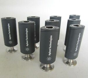 (NEW) Agilent Technologies Pirani Gauge PVG-500 PVG500KF16S