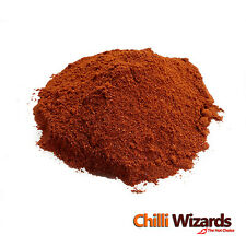 Chilli Powder Naga Bhut Jolokia - Ghost Pepper Powder Extreme Heat 10g - 200g