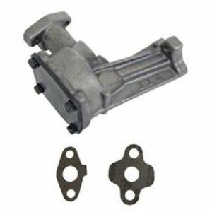 Milodon 18800 Oil Pump High-Volume High Pressure For Ford 221/255/260/289/302