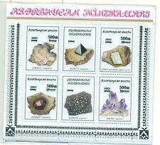 Minerals-Minerals Azerbaijan 2003 block