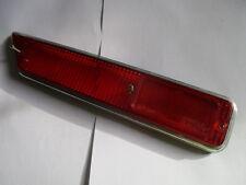 ALFA ROMEO ALFETTA GT GTV vetro vetro lampada Tappo indicatore fanale CARELLO