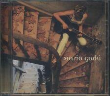 Maria Gadu - Omonimo Cd Perfetto