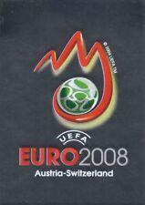 Panini Sticker Fußball Euro 2008 Nr. 4 UEFA Euro 2008 Austria-Switzerland NEU