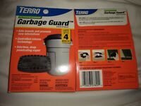 Terro T800 Garbage Guard Lot Of 2 Insect Killer Odorless Indoor Outdoor 4 Months