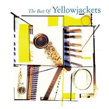 Best Of Yellowjackets - Yellowjackets (1999, CD NIEUW) CD-R