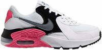 Nike Air Max Excee Womens US 8 UK 5.5 CD5432 100 Trainers Sneakers Casual Shoes