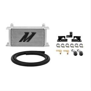 Mishimoto MMTC-WRA-07 Transmission Cooler Kit For 2007-2011 Jeep Wrangler JK
