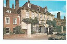 Postcard Mompesson House The Close Salisbury Wiltshire unposted  (A37)