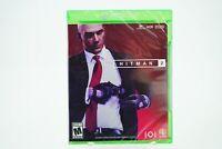 Hitman 2: Xbox One [Brand New]