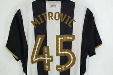 Puma Newcastle United Mitrovic jersey L