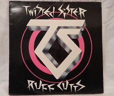 "Twisted Sister Metal Music Rock Band JDM Vinyl Sticker Decal Car Window Wall 12/"""