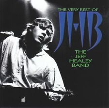 THE JEFF HEALEY BAND The Very Best Of CD BRAND NEW