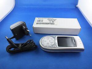 Original NOKIA 3650 Handy Smartphone NEU SWAP Handy Simlockfrei Unlocked Phone