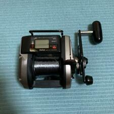 Daiwa Electric Reel Tana Sensor Fishing Japan Limited Original Official Rare!