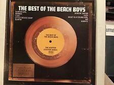The Beach Boys The Best Of The Beach Boys Auf Selten Zepter Citation Serie Labe